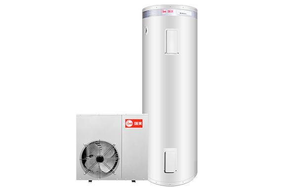 分体空气源-50、72系列-空气源热泵热水器