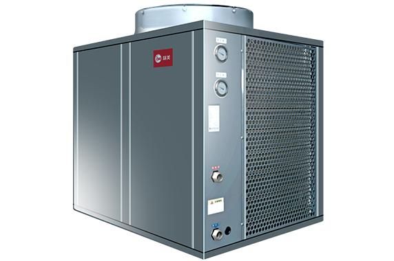 标准型(10P)商用空气能热泵